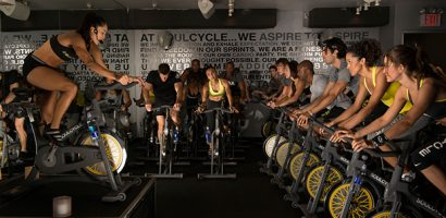 Cycle Cross RISE Fitness