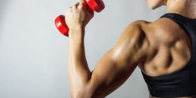 Do Women Bulk Up from Weight Lifting