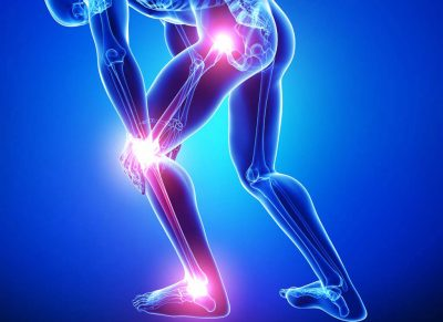 How to Get Good Exercise With Joint Pain