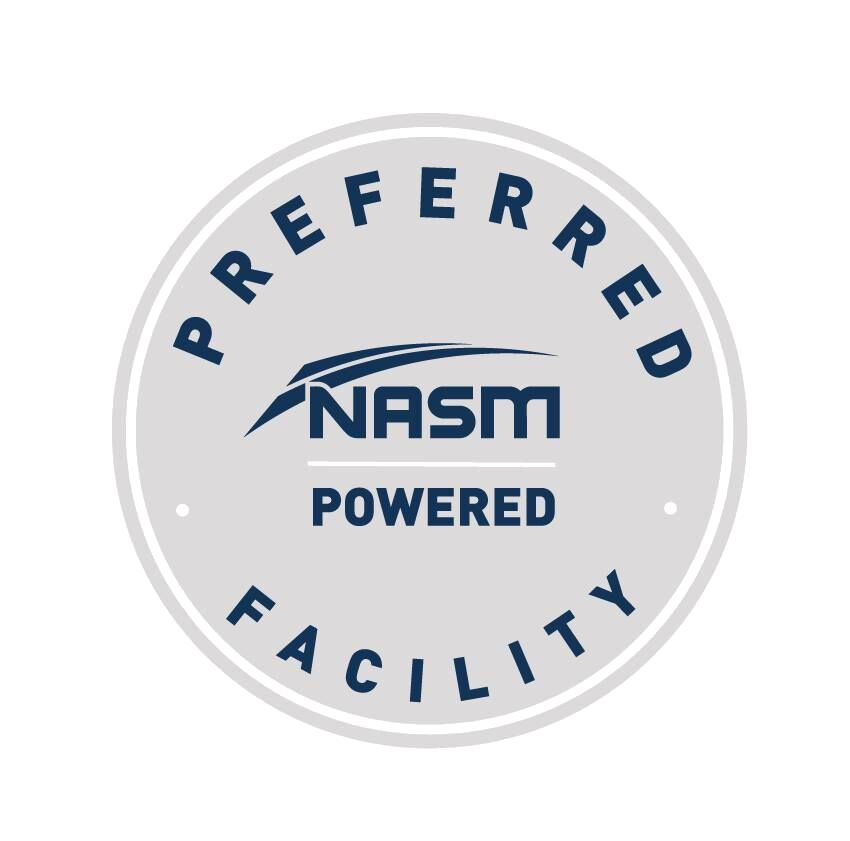 RISE Fitness Preferred NASM Facility