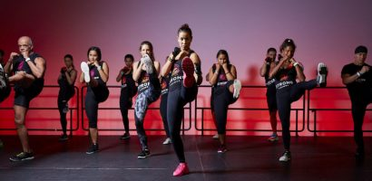 Strong by ZUmba RISE Fitness