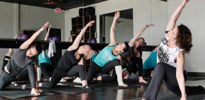Yoga Fusion RISE Fitness