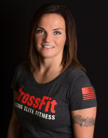 Rise Fitness Brandy Austin