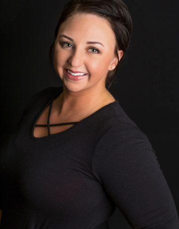 Rise Fitness Jessica Beck